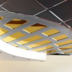Кассетные потолки